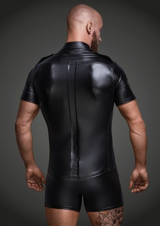 H011 Sexy und elegantes Shirt