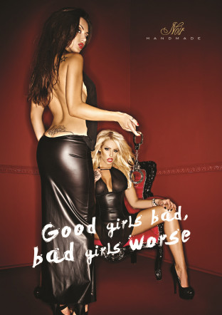 "Katalog ""Good girls bad, bad girls worse"""