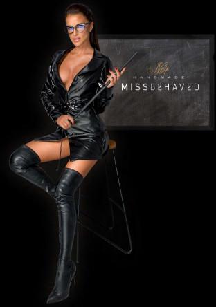 """Katalog """"MissBehaved"""""""