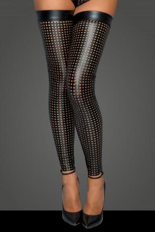 F236 Lacercut Stockings